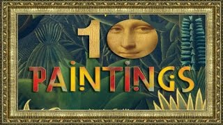 10 Most Expensive Paintings Ever Sold