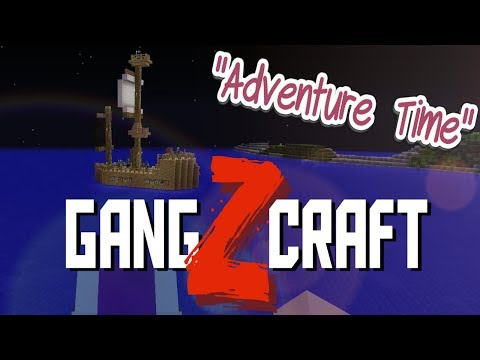 """Adventure Time"" 