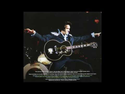 Elvis In Atlanta FTD 2