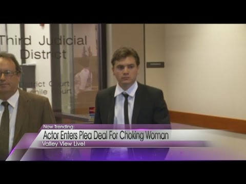 Now Trending: Emile Hirsch pleads guilty to assault