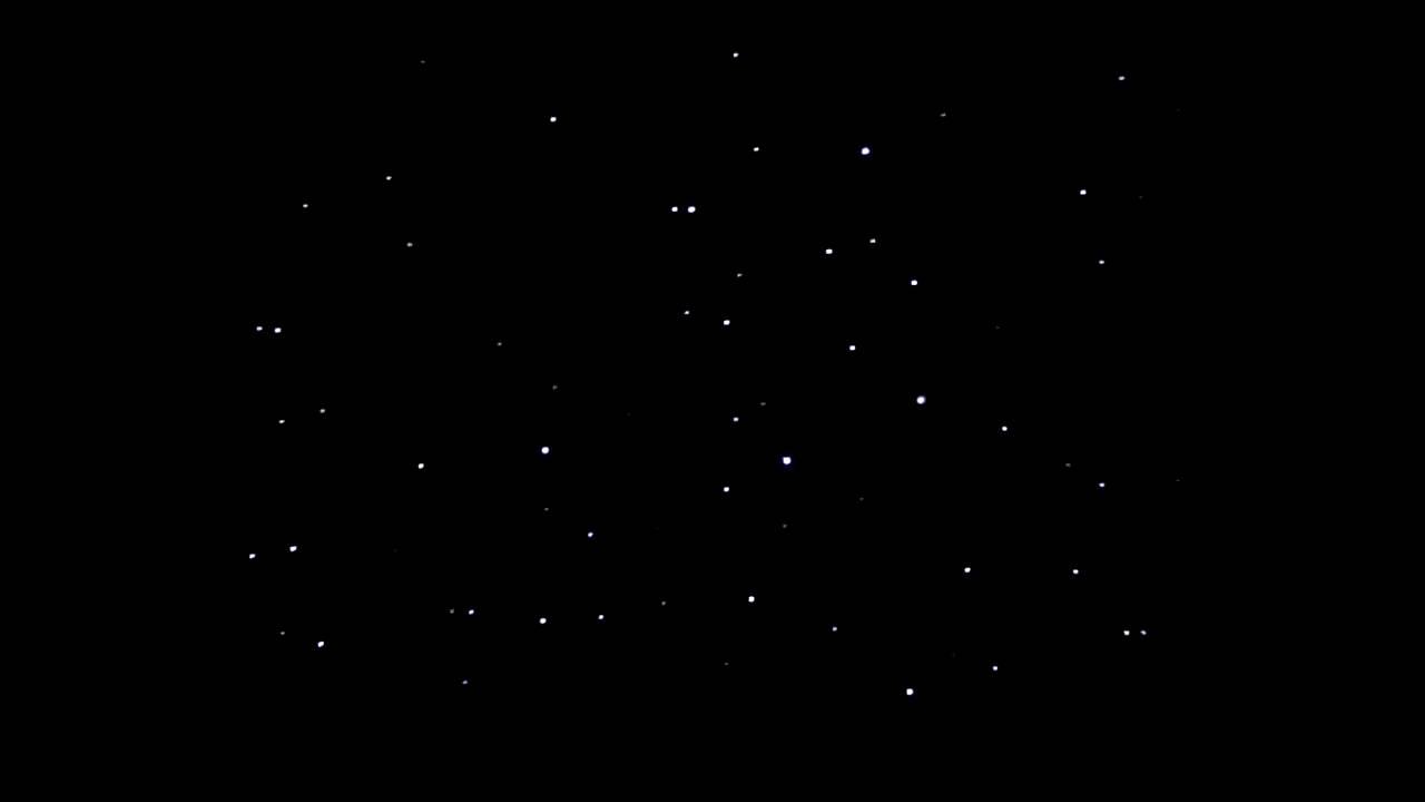 Cielo stellato fibra ottica presepe youtube
