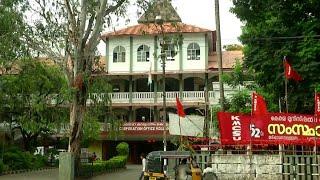 മേയര് തിരഞ്ഞെടുപ്പ്: സിപിഐ കൊല്ലം ജില്ലാ സമിതിയില് കടുത്ത ഭിന്നത