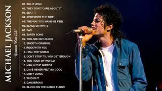 Michael Jackson Greatest Hits 2021 - Best Songs of Michael Jackson (Full Album)