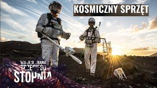 Dorota tworzy narzędzia dla astronautów - BS3S #10 Dorota Budzyń