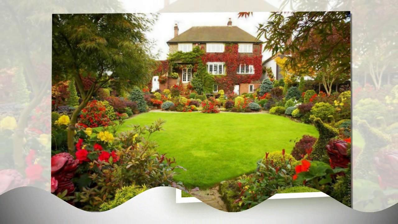 en güzel bahçe peyzaj Örnekleri - youtube