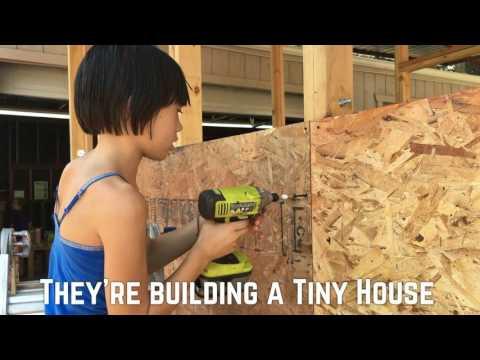 Tiny House Help