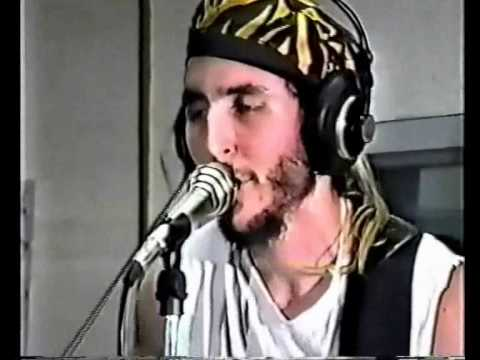 Primus - Tommy The Cat (With Bass Solo) + Sgt. Baker Live @ KZSU Radio (Bootleg)