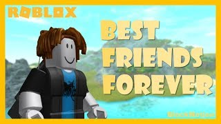 Best Friends Forever | Roblox Animation