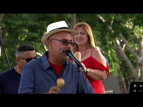 Los Cantores de Bayamón - Caminan Las Nubes - Puerto Rico es una fiesta 3