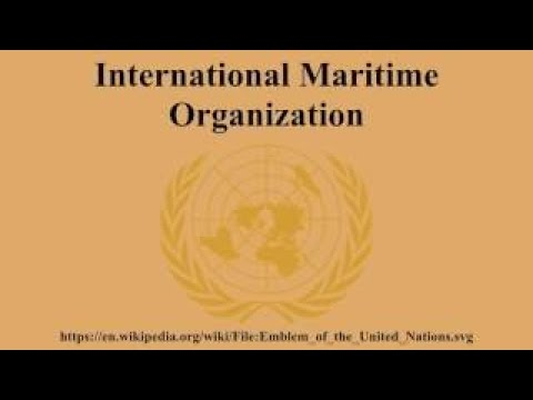 International itime Organization