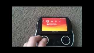 Unbrick A Fully Bricked PSP Go