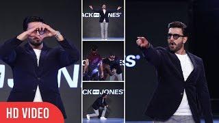 Ranveer Nailed It ! | Ranveer Singh CRAZIEST Ramp Walk | Jack & Jones