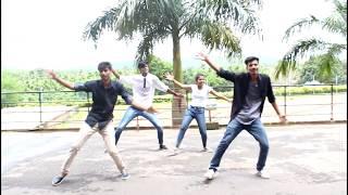 Beat breakerz Kathi theme song (Choreographed By Karan)