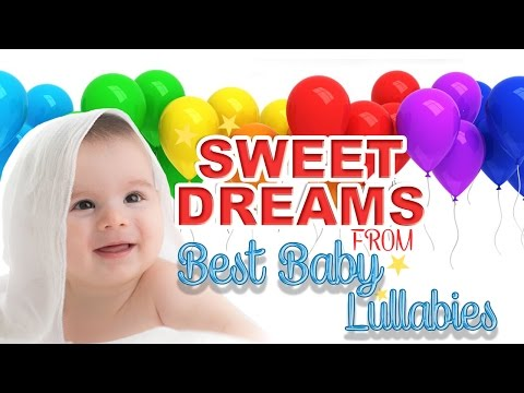 ♥ Baby Songs To Put A Baby To Sleep Baby Lullaby Music Lullabies for Bedtime To Go To Sleep ♥