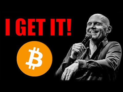 Bill Burr Goes ALL IN On Bitcoin 2020! Anthony Pompliano Explains Bitcoin Value Proposition!
