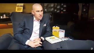 Радислав Гандапас о лидерстве в бизнесе и отношениях