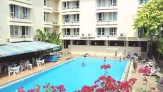 Hotel Beverly Plaza 3* Тайланд
