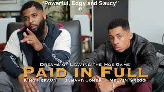 Video Paid in Full Spoof : Leaving The Hoe Game download MP3, 3GP, MP4, WEBM, AVI, FLV Juni 2017