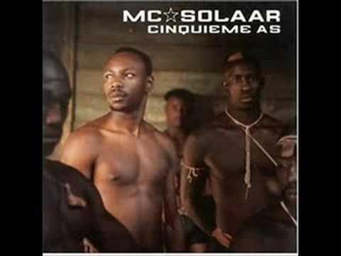 Mc Solaar - Lalala