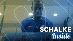 Salif Sané in der Reha | Behind the Scenes | FC Schalke 04