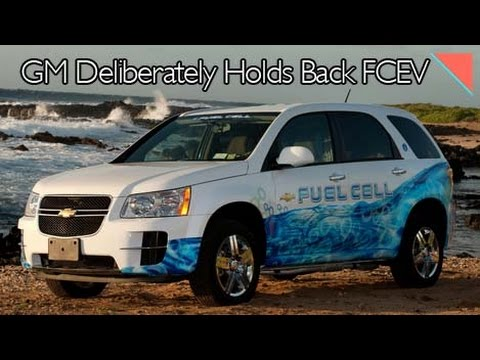 Fuel Cells Developing Too Fast, BMW Gooses Sales w/ Loaners - Autoline Daily 1802