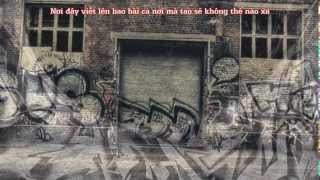 (Video + Lyric Kara) Hoàng Mai Pride II - T-AkayZ ft. Da Vickie, It