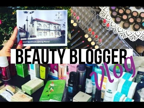 Beauty Bloggers United: Adelaide Event 2016