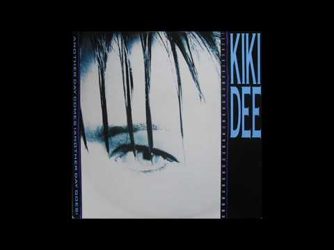 Kiki Dee - Another Day Comes (Another Day Goes) (ET Adventure Mix) (1986)