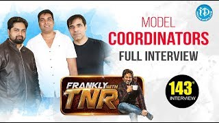 Frankly With TNR #149 - Exclusive Interview || Talking Movies With iDream