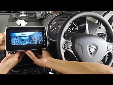 TV Free Canbus Socket Plug And Play For Proton Saga 2020 Play Video MTV After Release Handbrake