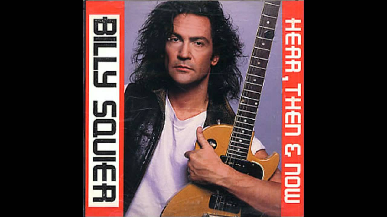 billy squier - can u0026 39 t get next to you