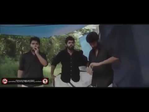 Premam (Nivin pauli) Mass Scene | Senior College Boys Mass scene | 30 Second WhatsApp Status