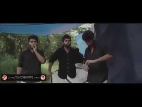 Premam (Nivin pauli) Mass Scene | Senior College Boys Mass scene | 30 Second WhatsApp Status