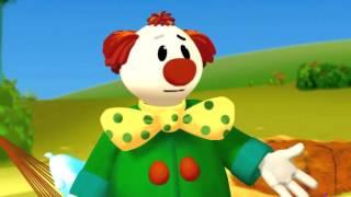 Kiri le Clown - La Sieste