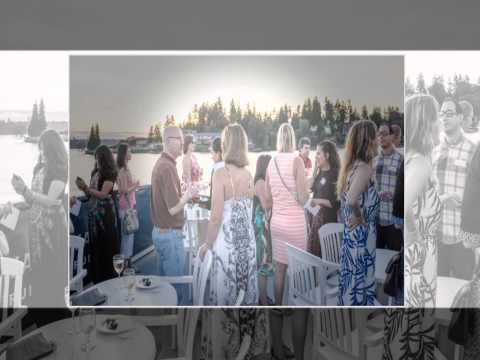 Sunset Summer yacht cruise