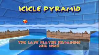 Diddy Kong Racing - Diddy Kong Racing: Story Part 2 - User video