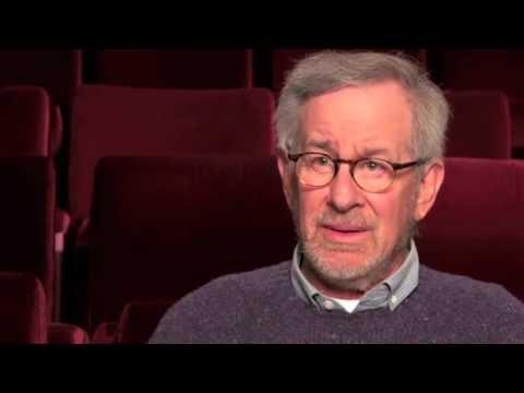 """Steven Spielberg's """"Obama"""""""