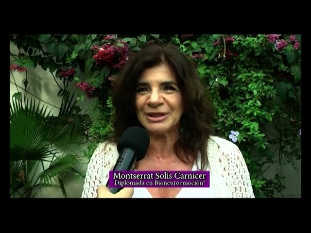 Montserrat Solis Carnicer