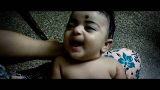 Kannam thumbi poramo - nakshatra first birthday