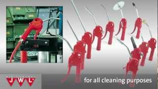 Air Boy Blowguns - for all blow-off, cleaning and drying purposes