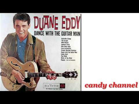 Duane Eddy  - 7 Hits