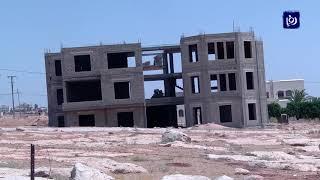 مجلس الوزراء يقر النظام المعدل لنظام الأبنية والتنظيم في عمان  - (20-3-2019)