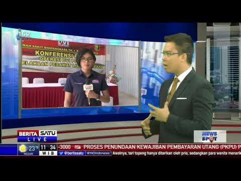 Polri Tetap Keluarkan Surat Kematian Penumpang JT-610 yang Tak Teridentifikasi Mp3