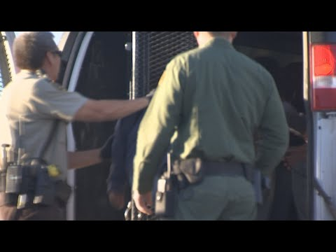 VIDEO: Border security report card
