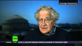 Noam Chomsky: Yemen - the global terrorism campaign.