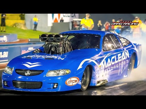 Speedweek Ep 1150 February 19, 2017 Part 1