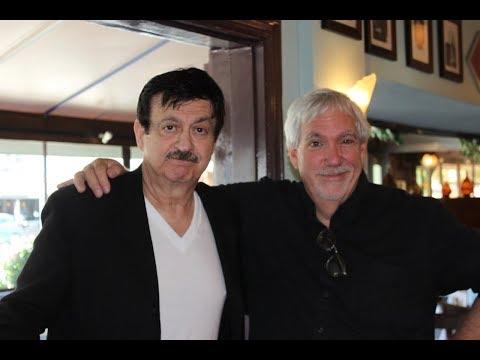 Flipside Talk with George Noory and Richard Martini Coast to Coast Radio