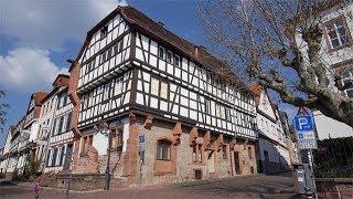 Gelnhausen, die Barbarossastadt - Sehenswürdigkeiten