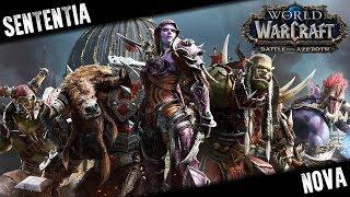 Осада Лордерона – World of Warcraft