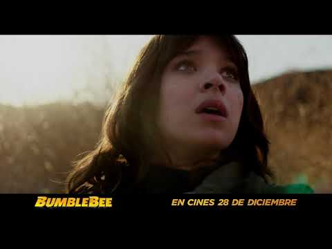 BUMBLEBEE I SAVE OUR WORLD I Paramount Pictures